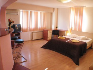 Short Term Bucharest Apartment