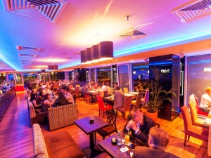 Restaurant 18 Lounge in Bucuresti - fine dining in nord