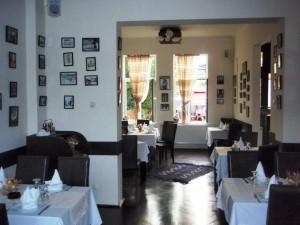 Torna Fratre - restaurant romanesc