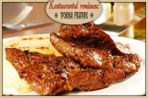 restaurante cu specific romanesc